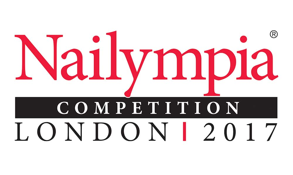 Nailympia_london2014_red