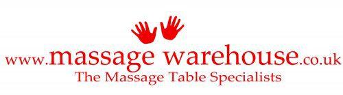 Massage Table Logo