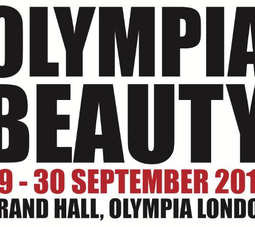 Olympia Beauty Logo 2019