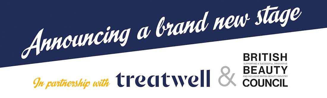 Treatwell header